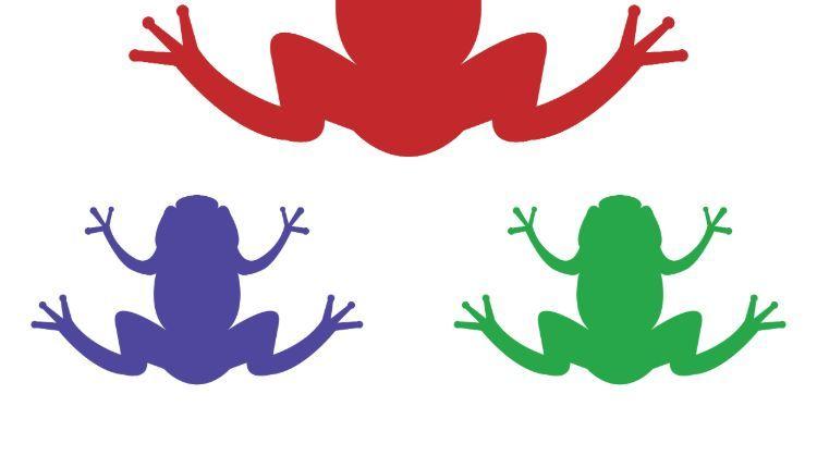 frog symbolism